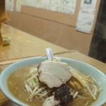 福来軒 - 料理写真:みそ