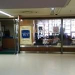 カトレア - ニュー新橋ビル3階にある喫茶店です。