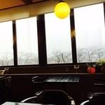 プチ・フレーズ - 2Fカフェからの景色