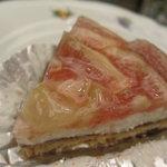 欧風菓子 カマンベール - いじじくとチーズ