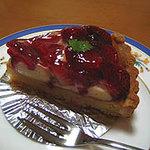 4563609 - 苺のタルト