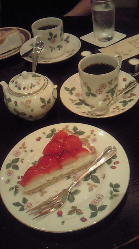 カフェ アマティ ルミネ1 ルミネ新宿店