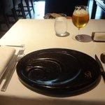 レストラン マノワ - ノンアルビール(2015.11)