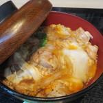博多華味鳥 - アツアツ親子丼