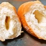 メサベルテ - さべ優すいパンでした。