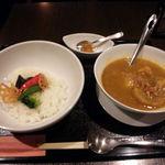 45634585 - 生姜カレー(950円)