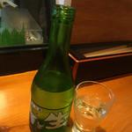 きよせ寿司 - お酒