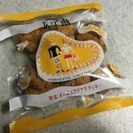 まるたや - あげ潮 50g 270円(税込)