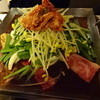 金太郎 - 料理写真:上盛り合わせ、野菜盛り合わせ