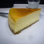 45638027 - ニューヨークチーズケーキ