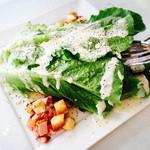 ザ ビーチ ゴーゴー - シーザーサラダ