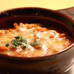 トスカネリア - 6種類あるトリッパ料理