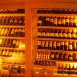 白金ひづき - 地下ワインセラー