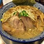 麺屋ばやし - 醤油ら~めん
