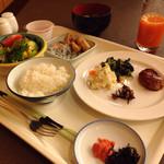 ホテルJALシティ広島 -