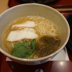 45642575 - 【NEW】鯛だし煮麺UP