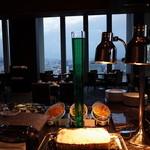 レストラン シンフォニー -