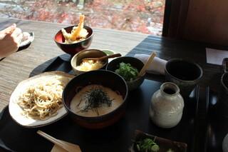 嵐山よしむら - 渡月膳