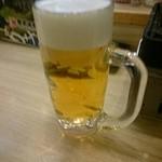 45644900 - 生ビール539円