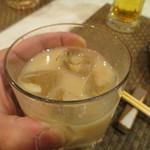鶏道 - 果実酒 栗