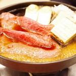 米久本店 - 牛鍋