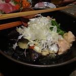 葱や平吉 - 煮物