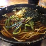 みなとや - 山菜  ¥759