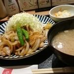 45649149 - 生姜焼き