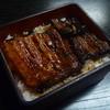 割烹たべた - 料理写真:天然特選うな重