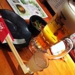 45651051 - 生ビール