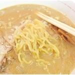 45651156 - ぷりぷり麺