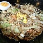 麺遊亭  - 料理写真:チャン麺(小)