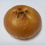 福ちゃんのパン - おからカレーパン