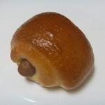 福ちゃんのパン - ウィンナーロール