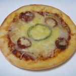 福ちゃんのパン - ミニピザ