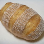 福ちゃんのパン - シンプルブール (小)