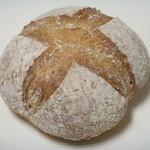 福ちゃんのパン - カンパーニュ (小)