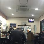 志のぶ本店 - 2015年12月。