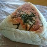 エミュウ - 料理写真:明太チーズ