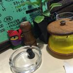 喫茶アミー - レトロ♪