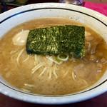 美豚 - 料理写真:味玉ラーメン
