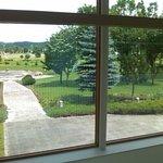 4566538 - 外には庭園、パークゴルフもできます。