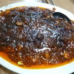鴻翔中国料理 四川閣 - 激辛麻婆豆腐