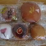 出川磯村 - 料理写真: