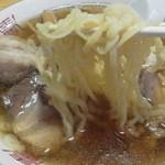 福島屋 - 麺リフト
