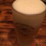 45661911 - 生ビール