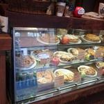 GRANNY SMITH  APPLE PIE & COFFEE 青山店 -