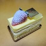 門洋菓子店 - トロピコ