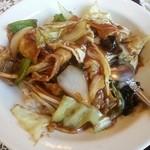 中国菜園味味 - 回鍋飯