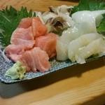 武寿司 -